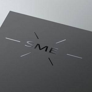 Cartes Prestige Vernis Sélectif Format 85 x 54 mm Couché Mat 350 gr – Simple Coins Carrés